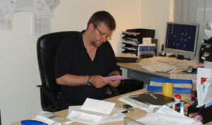 Thomas Schmidt - Prokurist
